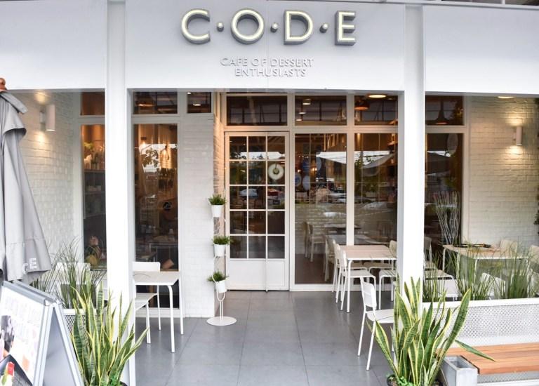 甜點大魔王:來自曼谷 CODE Cafe of Dessert Enthusiast 的熔岩烤土司 15