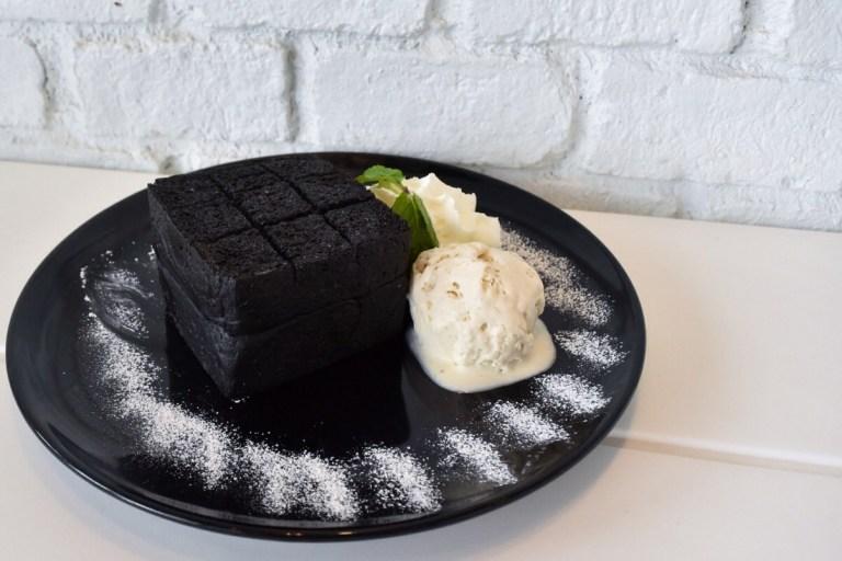 甜點大魔王:來自曼谷 CODE Cafe of Dessert Enthusiast 的熔岩烤土司 17