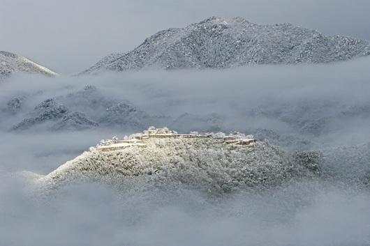 雲端上的世界——天空之城的真實面貌。 — [ Melody專欄 ] 2