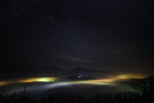 雲端上的世界——天空之城的真實面貌。 — [ Melody專欄 ] 3