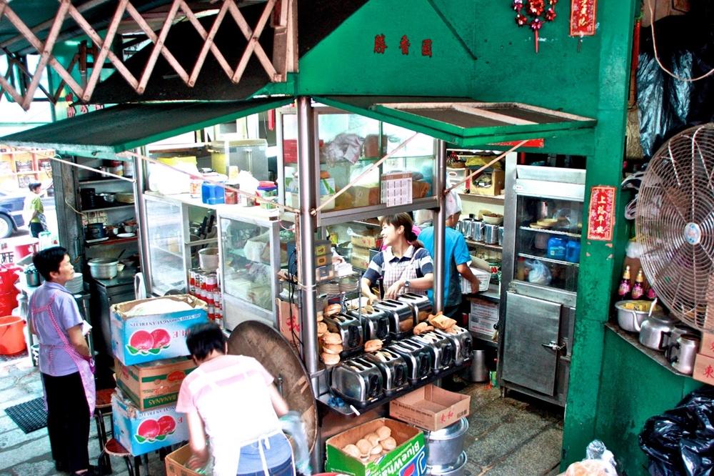 #漫遊香港:週末閒遊中上環,細味感受香港 4
