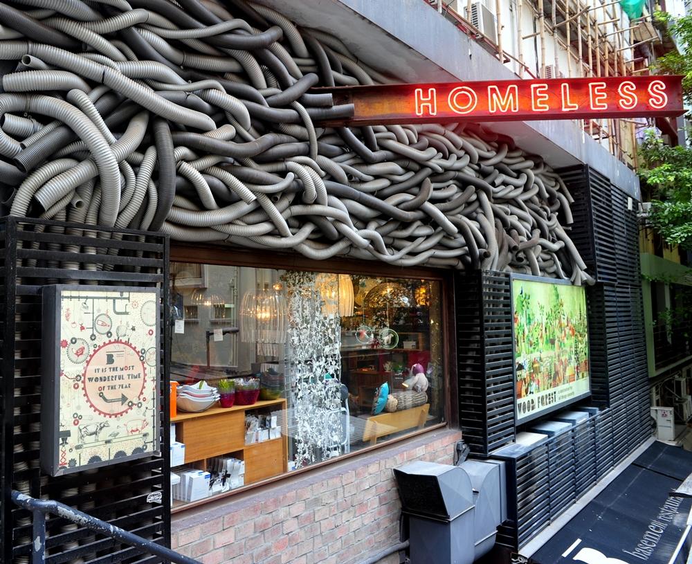 #漫遊香港:週末閒遊中上環,細味感受香港 7