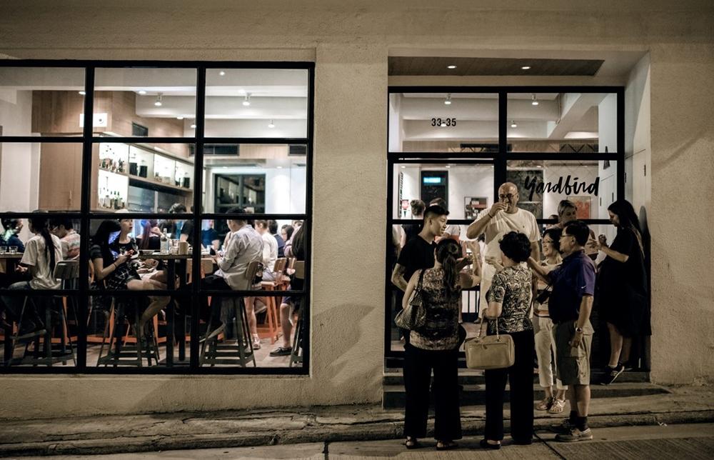 #漫遊香港:週末閒遊中上環,細味感受香港 18