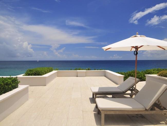 蜜月旅行來這裡!旅遊雜誌讀者票選前20名最佳海島 1