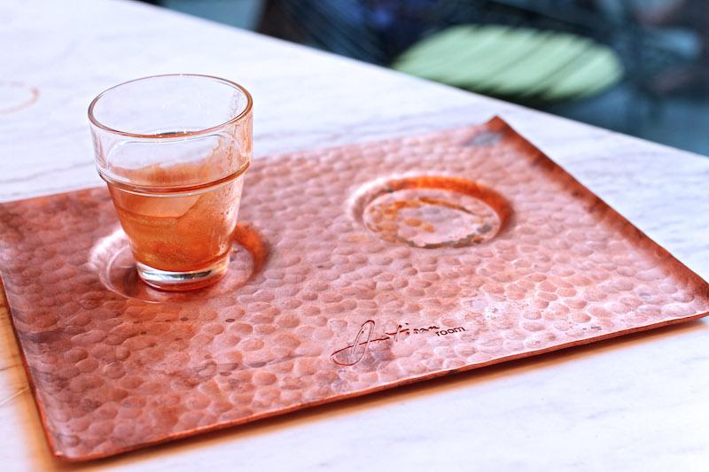Artisan Room:坐在西環舊城區裡吃閃電泡芙 —「 李悅 專欄 」 5