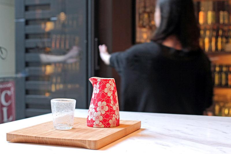 Artisan Room:坐在西環舊城區裡吃閃電泡芙 —「 李悅 專欄 」 9