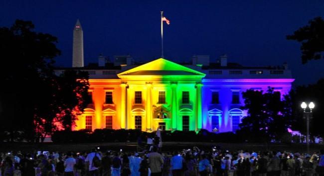 Equal LOVE:「同性」伴侶皆可在全美國 50 州內合法領養孩童! 3