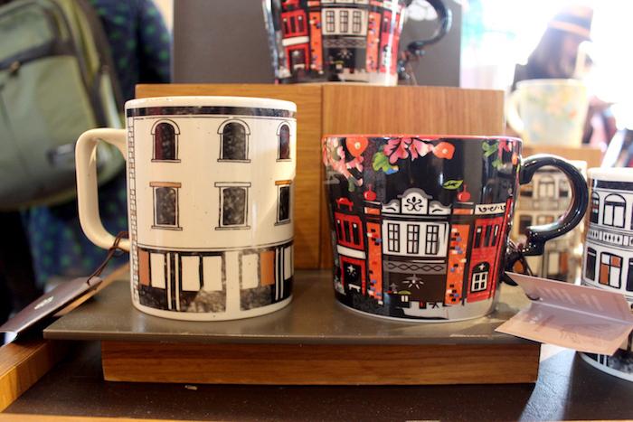走進古宅的Starbucks「艋舺門市」,感受屬於老台灣的迷人風情 - [ 男子的日常生活 專欄 ] 23