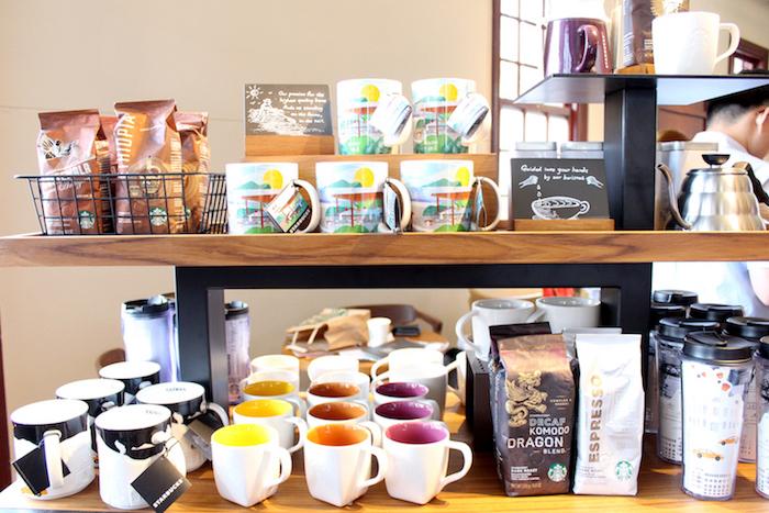 走進古宅的Starbucks「艋舺門市」,感受屬於老台灣的迷人風情 - [ 男子的日常生活 專欄 ] 27