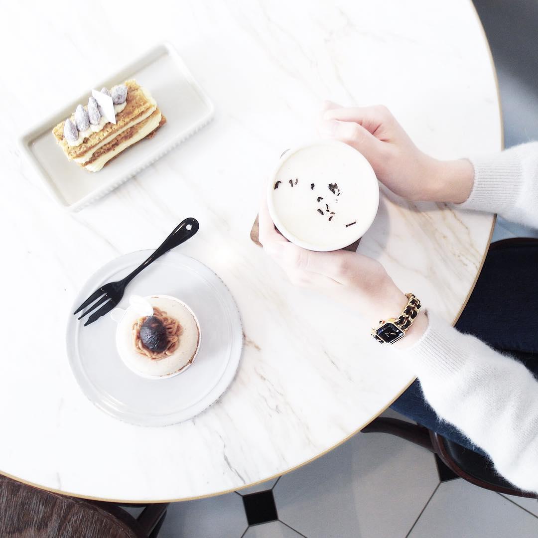 怎麼拍都美 台北x家高質感咖啡廳 13