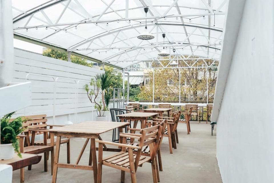 怎麼拍都美 台北x家高質感咖啡廳 18