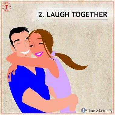 25 Simple Secrets Of Long-Lasting Relationships 1