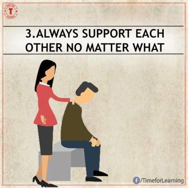 25 Simple Secrets Of Long-Lasting Relationships 3