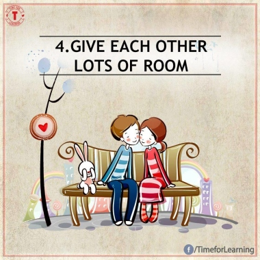 25 Simple Secrets Of Long-Lasting Relationships 4