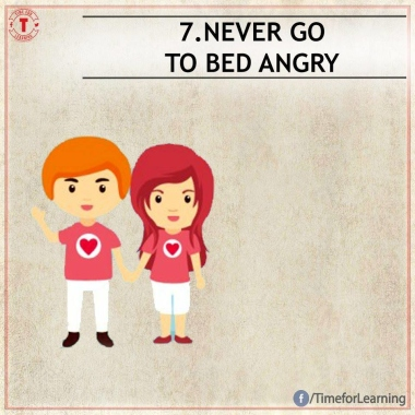 25 Simple Secrets Of Long-Lasting Relationships 7