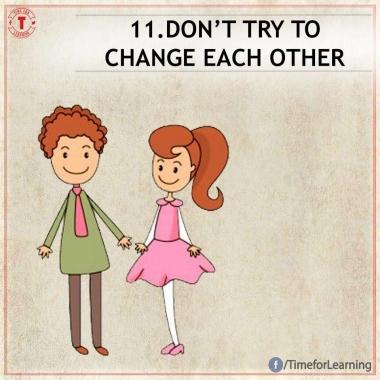 25 Simple Secrets Of Long-Lasting Relationships 12