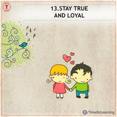 25 Simple Secrets Of Long-Lasting Relationships 14
