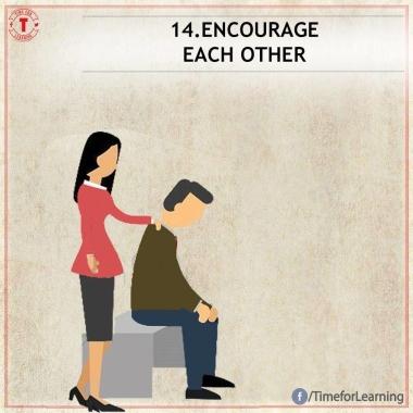 25 Simple Secrets Of Long-Lasting Relationships 15