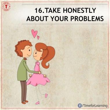 25 Simple Secrets Of Long-Lasting Relationships 17