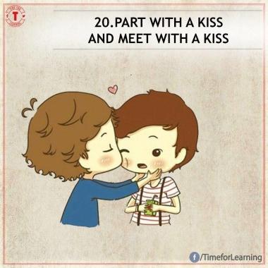 25 Simple Secrets Of Long-Lasting Relationships 21