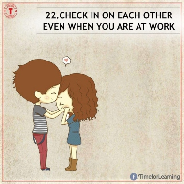 25 Simple Secrets Of Long-Lasting Relationships 22