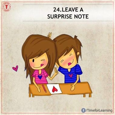 25 Simple Secrets Of Long-Lasting Relationships 24