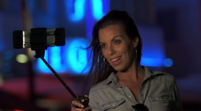 Automated Selfie Stick 6