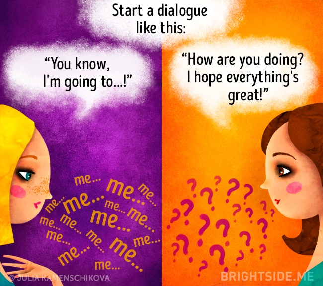 Here's the real difference between a negative and a positive attitude to life 3