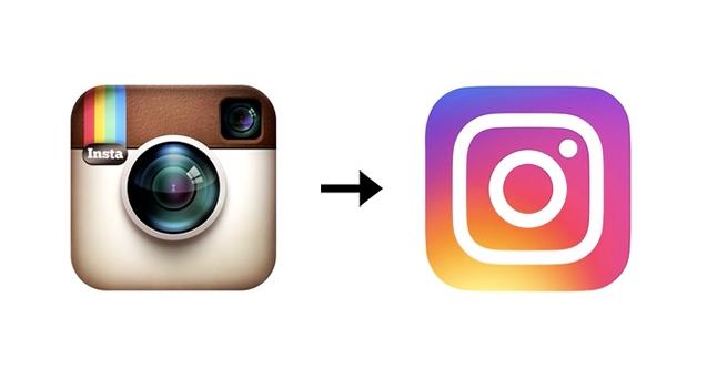 「再見了,拍立得相機。」Instagram 換上全新彩虹 Logo,你喜歡嗎? 1