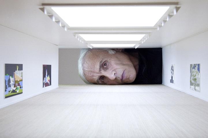 Miniature Galleries:把頭塞進微型美術館裡換種方式看展覽 2