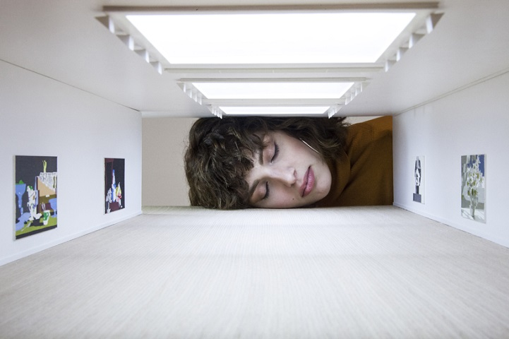 Miniature Galleries:把頭塞進微型美術館裡換種方式看展覽 3