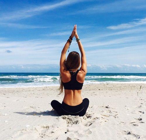 你知道嗎?研究證實瑜珈能改變你的DNA 1