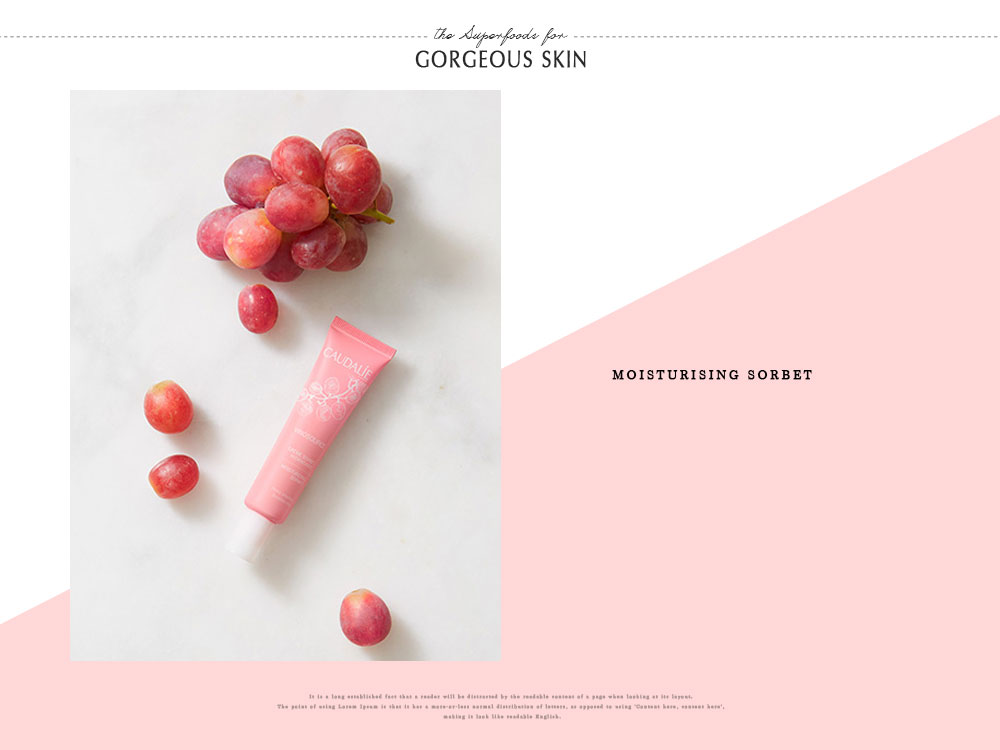 The NEW Superfood for Glowing Skin : 藜麥過時了!天然系法國女生的美肌養成秘密 9