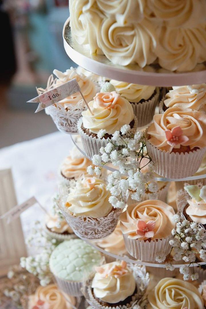 Wedding cakes 22