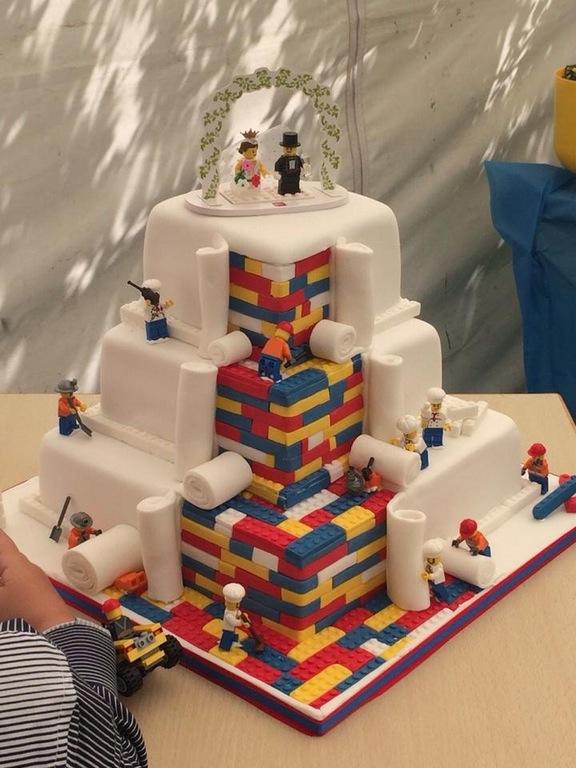 Wedding cakes 26