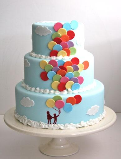 Wedding cakes 29