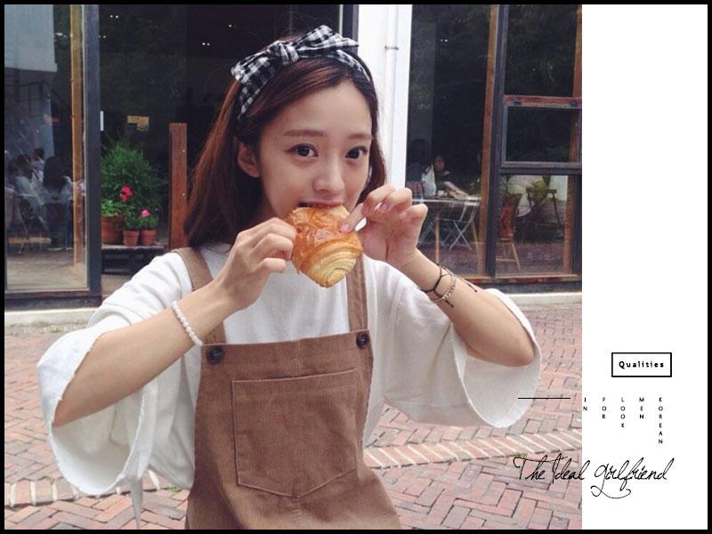 「好想跟這樣的女生在一起!」令韓國男生產生心動的7個迷人特質 3
