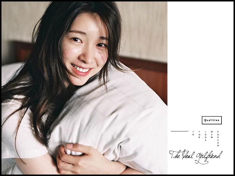 「好想跟這樣的女生在一起!」令韓國男生產生心動的7個迷人特質 2
