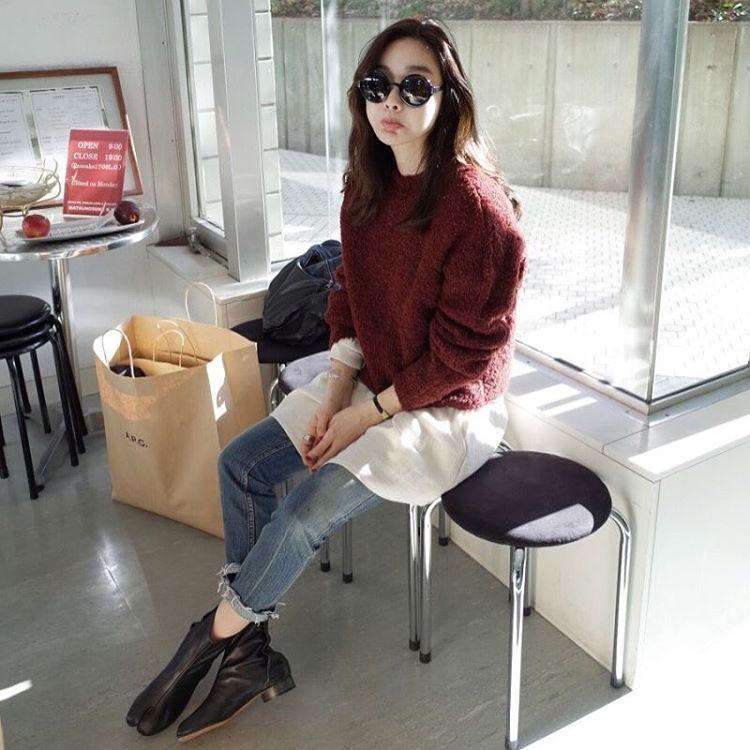 貼近韓國時髦女孩的私生活:從這三個女孩的 Instagram 帳號看韓妞的真實生活 53