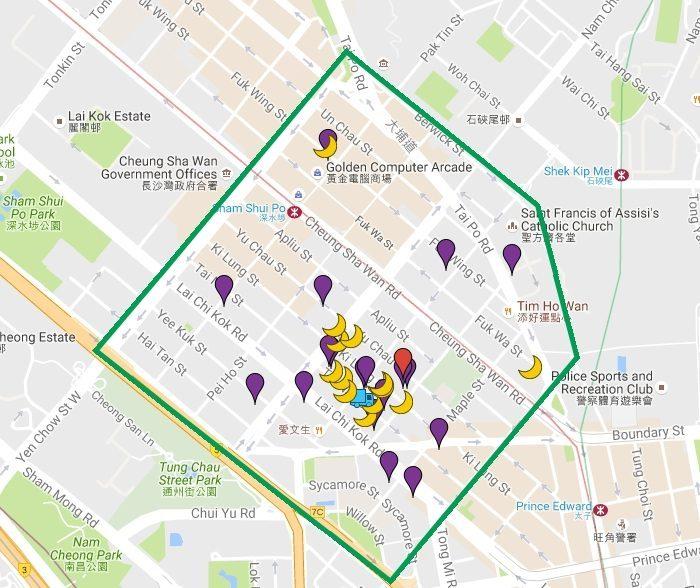 #本地週末遊:打卡呃LIKE,尋找香港鬧市中的塗鴉與插畫吧! 13