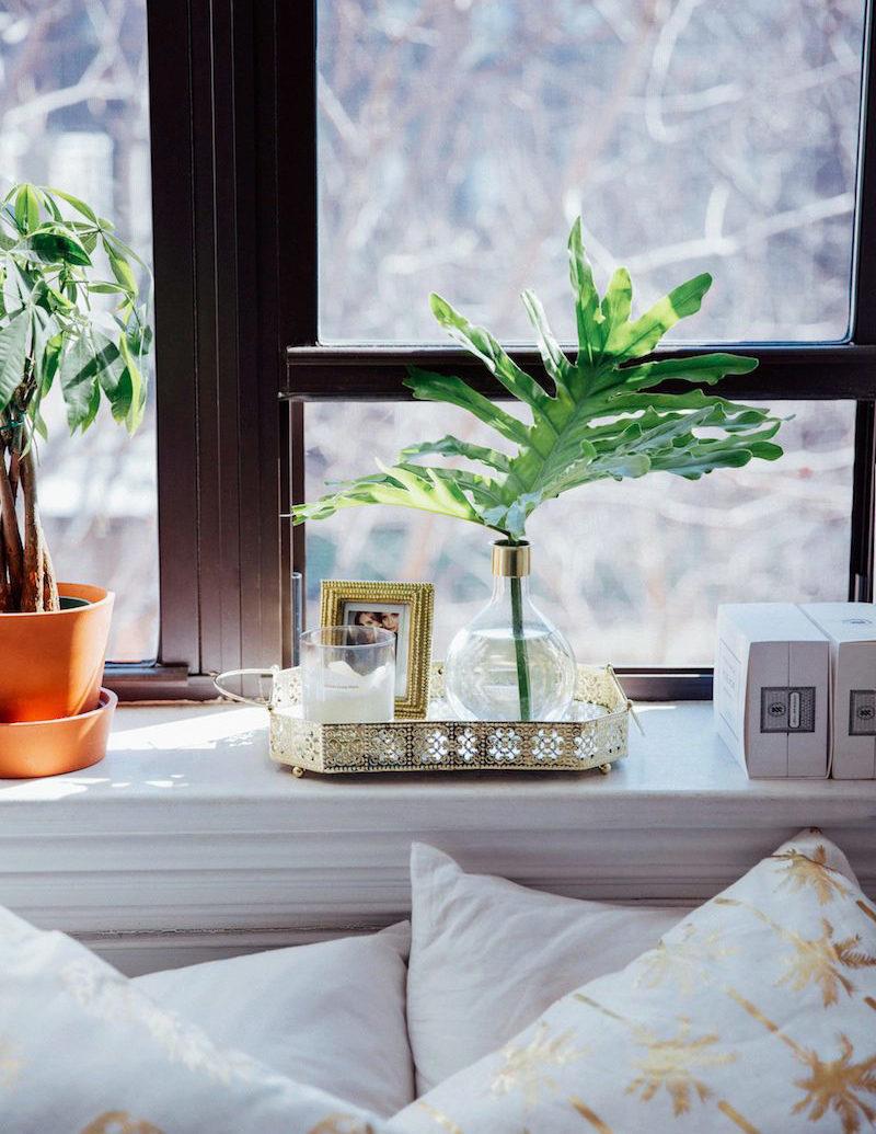 Decorating Ideas For Rentals: 11 Decor Tips For Rentals : 住的房子是租來的,就該將就生活嗎? ‧ A Day Magazine