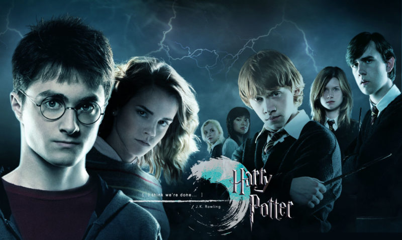 magical realism harry potter In a magical realism world harry potter's moving newspaper photos and sentient portraits are our world's android tablet news apps and digital photo frames.