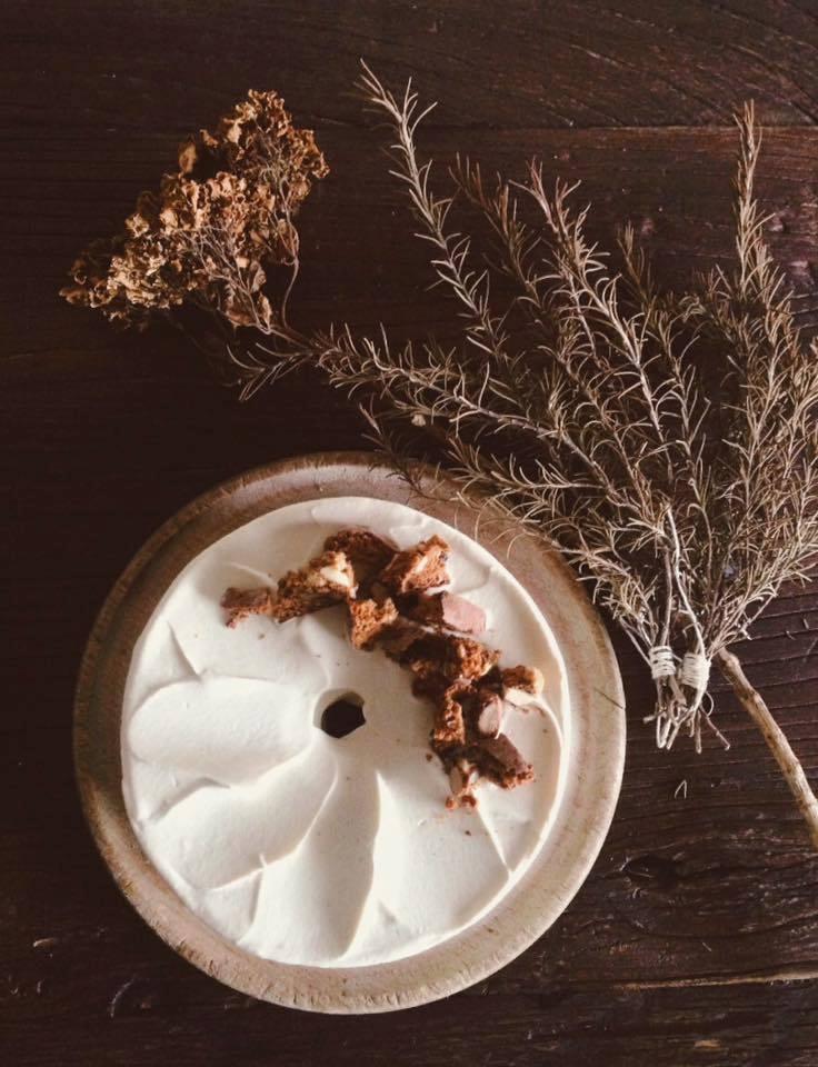 #Autumn desserts for moon festival 9