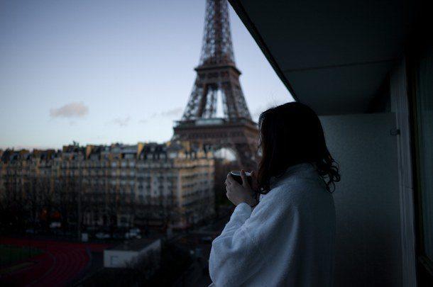 Be a Parisian:來一場不一樣的體驗,在自己的城市也可以過一天巴黎的生活