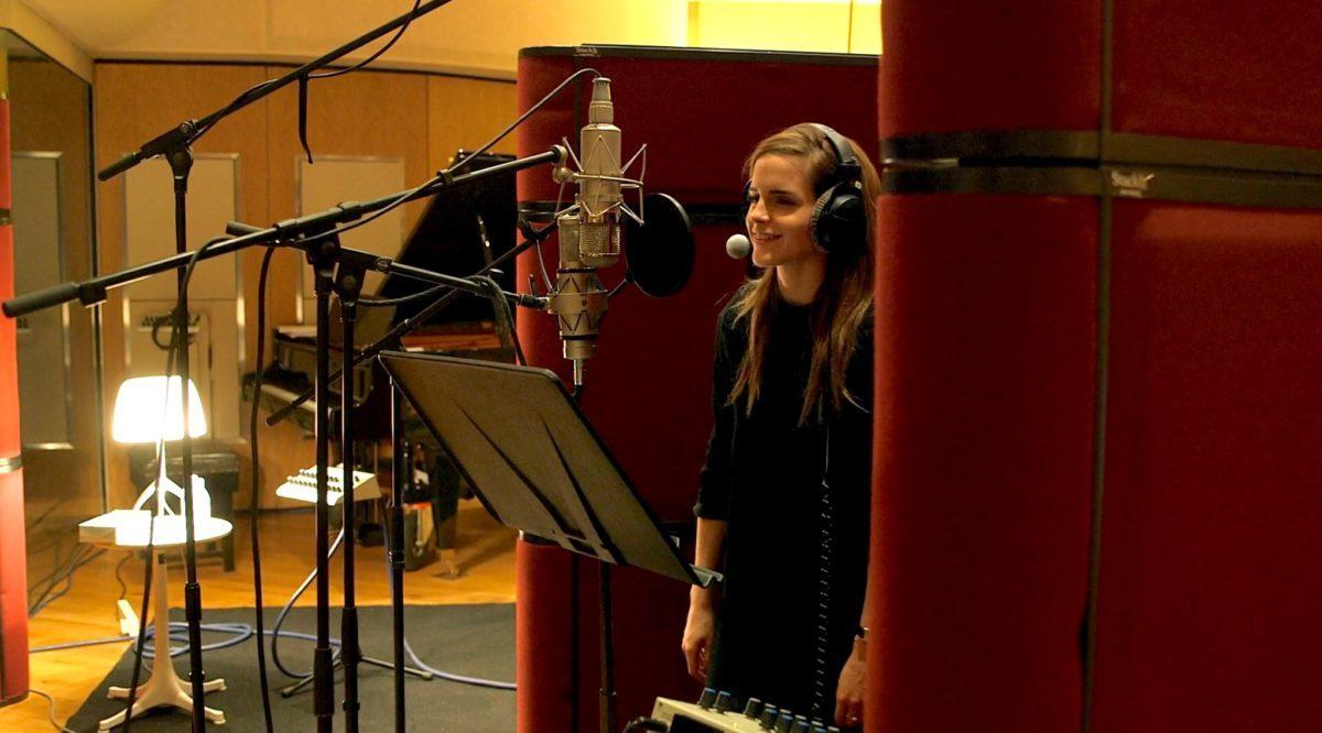 網友一致期待《Beauty and the Beast》:Disney 首次公開 Emma Watson 飾演「Belle」的造型! 1