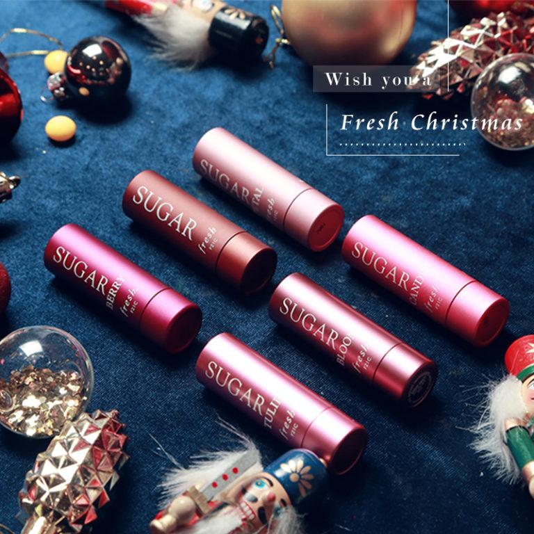 Wish you a Fresh Christmas:藏在大自然的奇蹟,為肌膚尋一片純淨樂土
