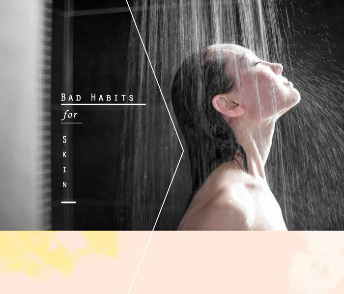 Bad Habits for Skin:趕快改掉這些壞習慣,你的肌膚已經要發出求救訊號了 14