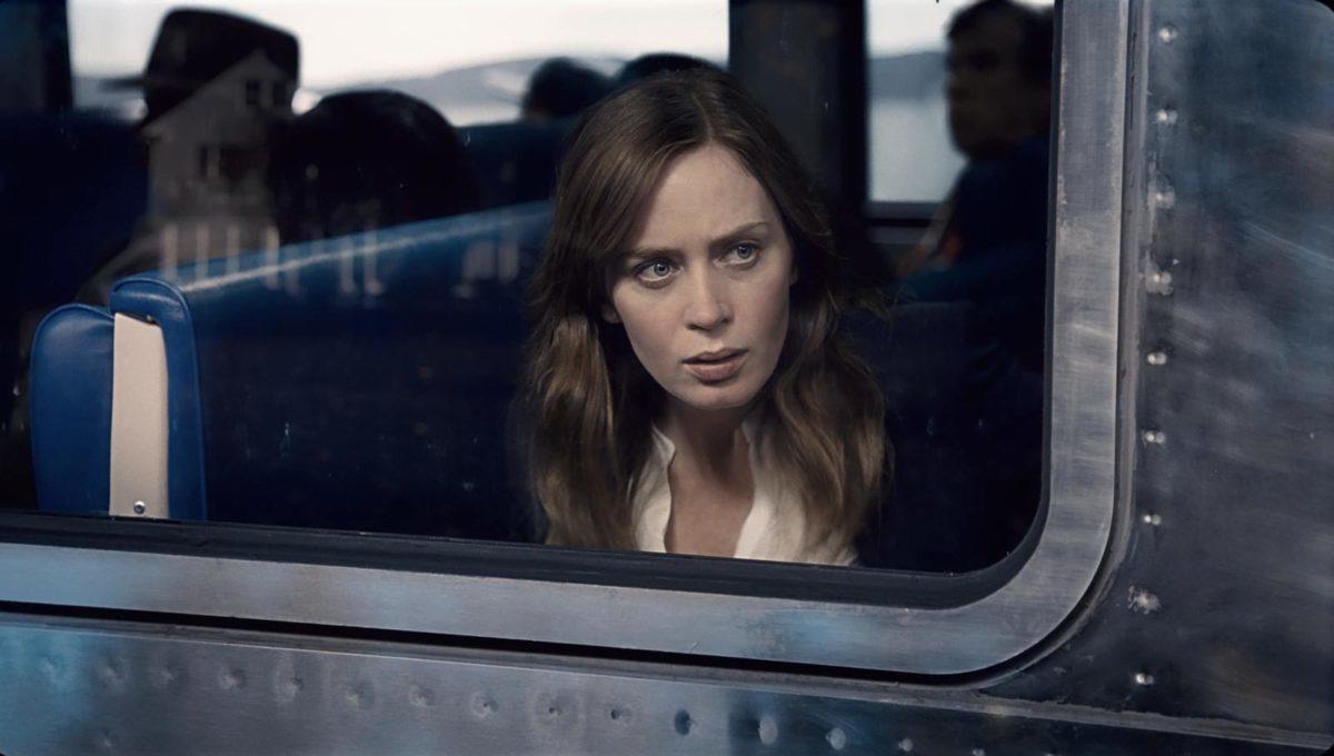 「我不再是你認識的那位女孩。」:《The Girl on the Train 列車上的女孩》首週票房奪冠!