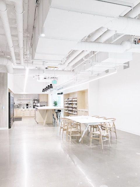 Instagram Got a New Office. It Looks Like Instagram 10