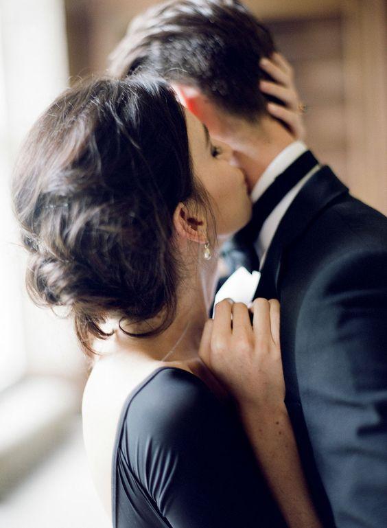 Kissing Mistakes:生手易犯的接吻小錯誤